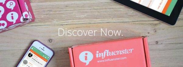 Influenster Discover Now